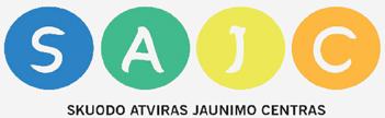 SKUODO ATVIRAS JAUNIMO CENTRAS
